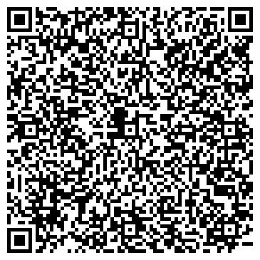 QR-код с контактной информацией организации КГТУ, Костромской государственный технологический университет