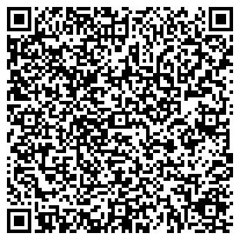 QR-код с контактной информацией организации ПРАЗДНИК С ИЗЮМИНКОЙ