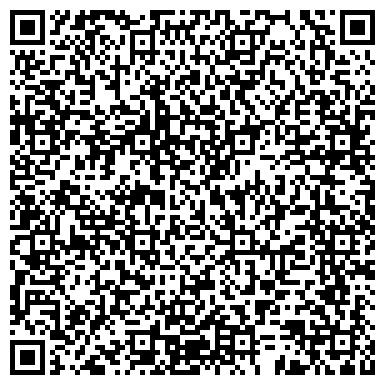 QR-код с контактной информацией организации САМАРСКИЙ ОБЛАСТНОЙ УЧЕБНЫЙ КОМБИНАТ НОУ ДО СЫЗРАНСКИЙ ФИЛИАЛ