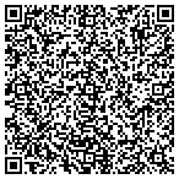 QR-код с контактной информацией организации Средняя общеобразовательная школа №22