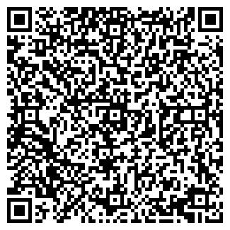 QR-код с контактной информацией организации СМП № 822