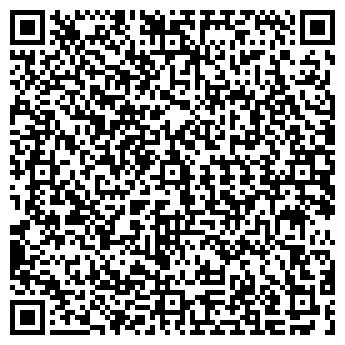 QR-код с контактной информацией организации OK TRAVEL