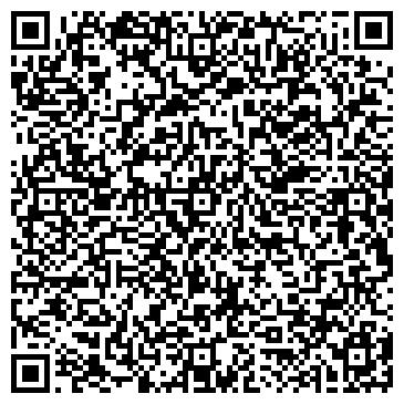 QR-код с контактной информацией организации REAL HOMES GROUP LTD