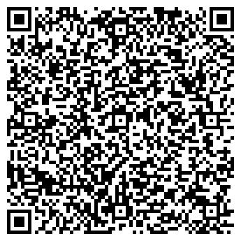 QR-код с контактной информацией организации SALAM TOUR