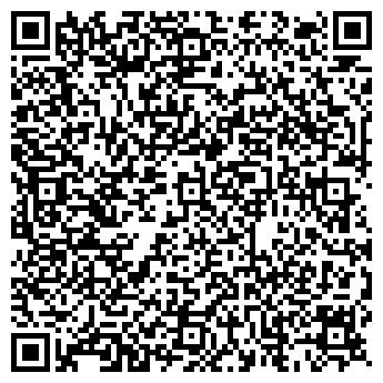 QR-код с контактной информацией организации SOLNCE TUT