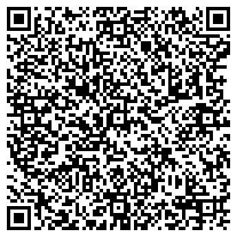 QR-код с контактной информацией организации TPAVELL HOUSE