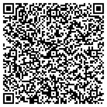 QR-код с контактной информацией организации VILLA ROSA
