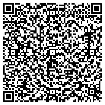 QR-код с контактной информацией организации FABRIQUE