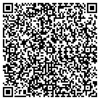 QR-код с контактной информацией организации ДУБИНИН