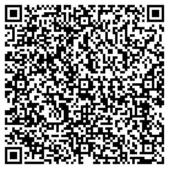 QR-код с контактной информацией организации БОГАТА ХАТА