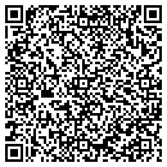 QR-код с контактной информацией организации ООО Wallabia