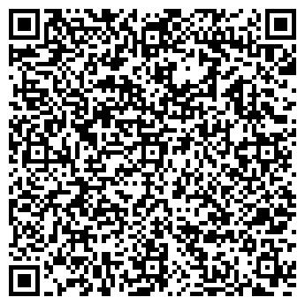 QR-код с контактной информацией организации Культторг