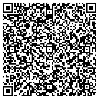 QR-код с контактной информацией организации ДРЕВО ЖЕЛАНИЙ