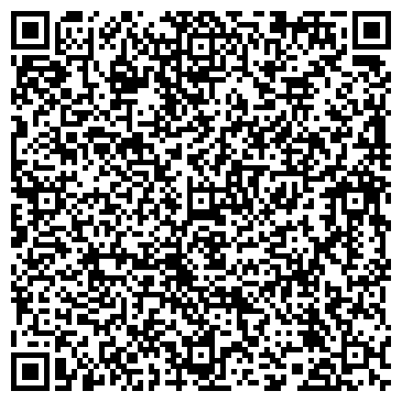 QR-код с контактной информацией организации Мамонтенок