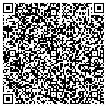 QR-код с контактной информацией организации Чудо Чадо