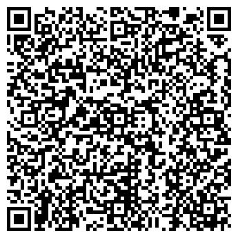 QR-код с контактной информацией организации АЛЛЕГРО