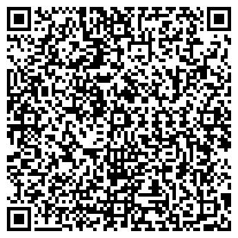 QR-код с контактной информацией организации БАНГКОК