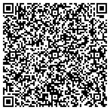 QR-код с контактной информацией организации ВОСТОЧНЫЙ ДЖАННАТ