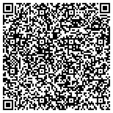 QR-код с контактной информацией организации Время Тепла