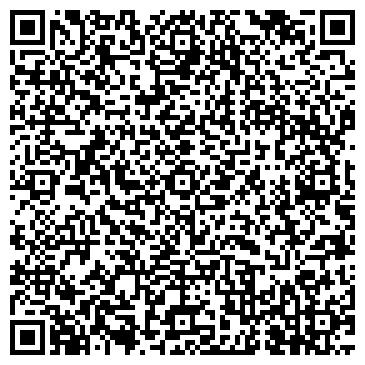 QR-код с контактной информацией организации Курская городская женская консультация №7