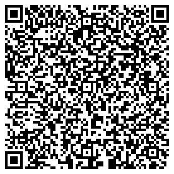 QR-код с контактной информацией организации ЛОС БАНДИДОС