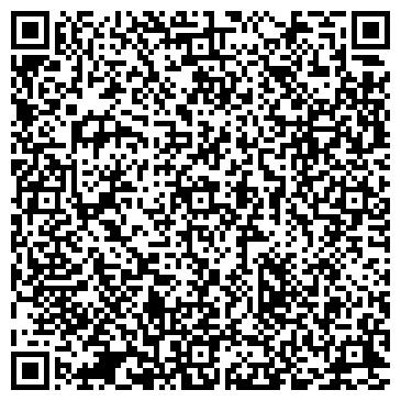 QR-код с контактной информацией организации Ozon, оздоровительный центр