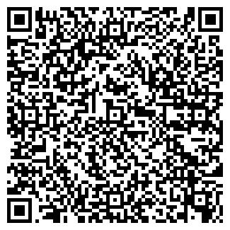 QR-код с контактной информацией организации МОМО
