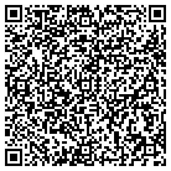 QR-код с контактной информацией организации ПЁТР ВЕЛИКИЙ