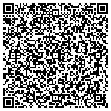 QR-код с контактной информацией организации Александрит