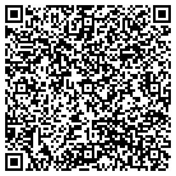 QR-код с контактной информацией организации РЕКА ВРЕМЕНИ