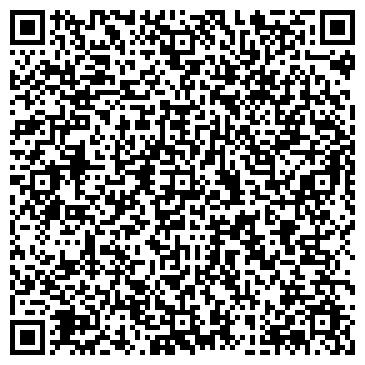 QR-код с контактной информацией организации ТРАКТИР НА ПЯТНИЦКОЙ