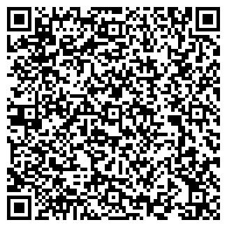 QR-код с контактной информацией организации GQ BAR