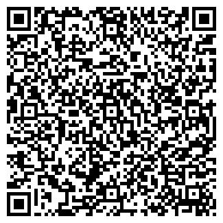 QR-код с контактной информацией организации STYX