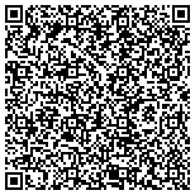 QR-код с контактной информацией организации ГОРОДСКИЕ КУРСЫ ИНОСТРАННЫХ ЯЗЫКОВ