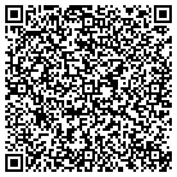 QR-код с контактной информацией организации ЗАМОСКВОРЕЧЬЕ