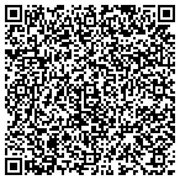 QR-код с контактной информацией организации Le Tour