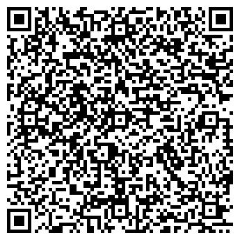 QR-код с контактной информацией организации ЭР-ЭС СЕРВИС