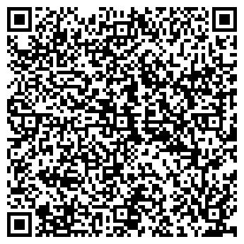 QR-код с контактной информацией организации КРАСНЫЙ ХИМИК