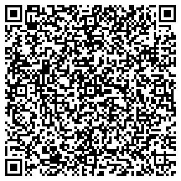 QR-код с контактной информацией организации КУРСЫ АРАБСКОГО ЯЗЫКА
