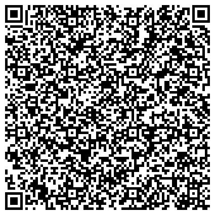 QR-код с контактной информацией организации МОСКОВСКИЙ ЦЕНТР НЕПРЕРЫВНОГО ОБРАЗОВАНИЯ ВЗРОСЛЫХ
