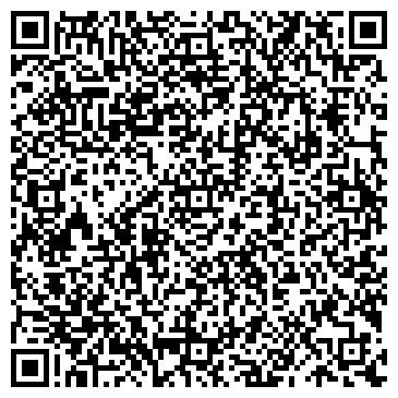 QR-код с контактной информацией организации ОБУЧЕНИЕ И БИЗНЕС