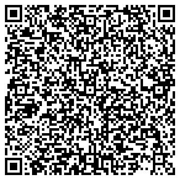 """QR-код с контактной информацией организации """"Меридиан Групп"""""""