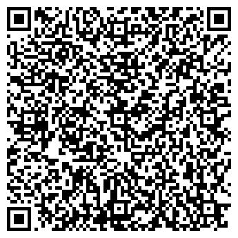 QR-код с контактной информацией организации ВЕСЪ-САМАРА, ООО