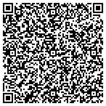 QR-код с контактной информацией организации ШКОЛА ИНОСТРАННЫХ ЯЗЫКОВ