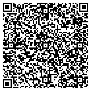 QR-код с контактной информацией организации BRIDGE TO ENGLISH