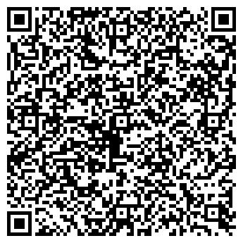 QR-код с контактной информацией организации N-STUDIO