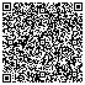 QR-код с контактной информацией организации ЕДАМАНИЯ