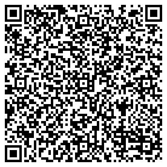 QR-код с контактной информацией организации Проект Студио