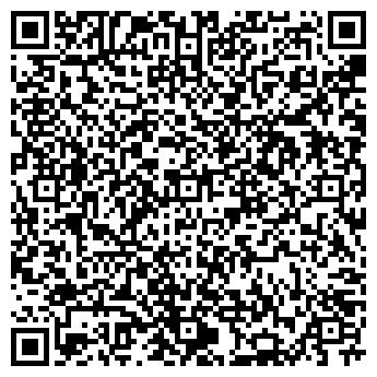 QR-код с контактной информацией организации КАРАВАН-САРАЙ