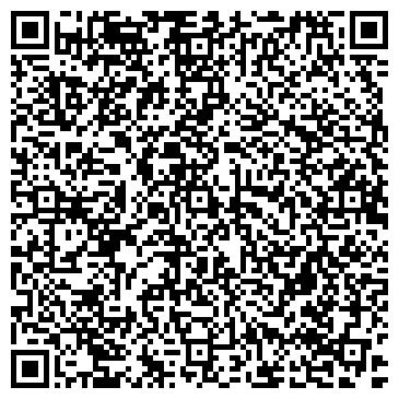 QR-код с контактной информацией организации Окна Баварии